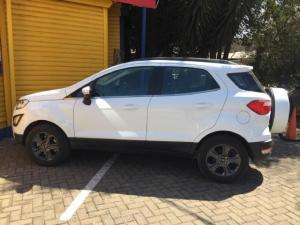 Ford EcoSport 1.0T Trend auto - Image 15