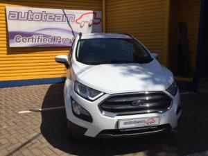 Ford EcoSport 1.0T Trend auto - Image 1