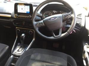Ford EcoSport 1.0T Trend auto - Image 8