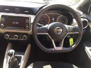 Nissan Micra 66kW turbo Acenta - Image 15