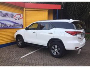 Toyota Fortuner 2.4GD-6 auto - Image 13