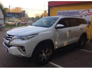 Toyota Fortuner 2.4GD-6 auto - Image 14