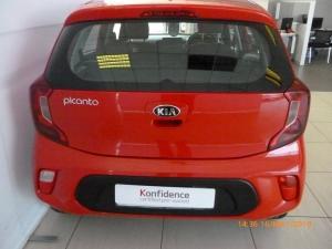 Kia Picanto 1.0 Start - Image 10