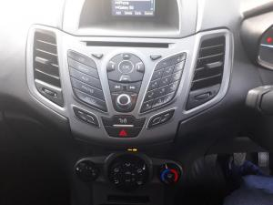 Ford Fiesta 1.4 Ambiente 5 Dr - Image 16