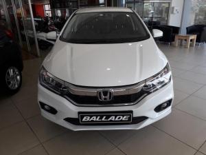 Honda Ballade 1.5 Executive CVT - Image 2