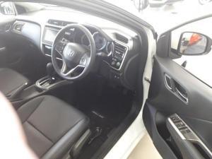 Honda Ballade 1.5 Executive CVT - Image 5