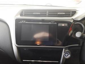 Honda Ballade 1.5 Executive CVT - Image 7