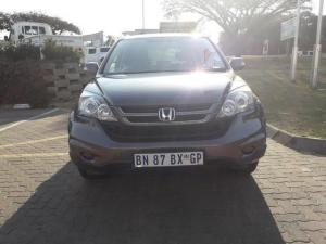Honda CRV 2.4 Vtec Elegance automatic - Image 2