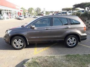 Honda CRV 2.4 Vtec Elegance automatic - Image 3