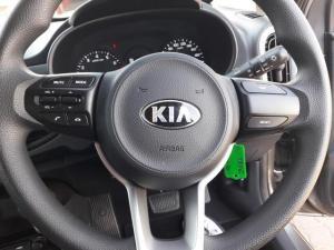 Kia Picanto 1.2 Start automatic - Image 8