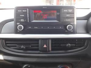 Kia Picanto 1.2 Start automatic - Image 9