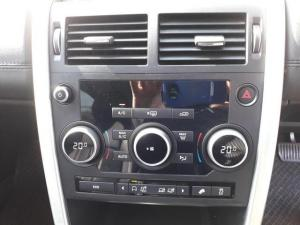 Land Rover Discovery Sport 2.2 SD4 HSE - Image 10