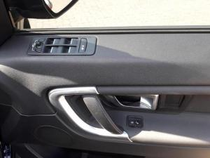 Land Rover Discovery Sport 2.2 SD4 HSE - Image 13