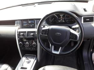 Land Rover Discovery Sport 2.2 SD4 HSE - Image 15