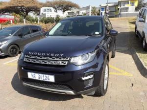 Land Rover Discovery Sport 2.2 SD4 HSE - Image 1