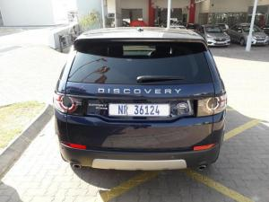 Land Rover Discovery Sport 2.2 SD4 HSE - Image 5