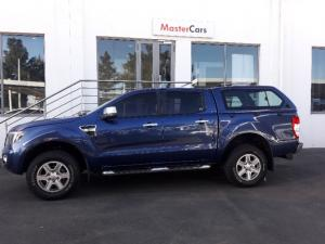 Ford Ranger 3.2TDCi XLT automaticD/C - Image 4