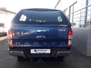 Ford Ranger 3.2TDCi XLT automaticD/C - Image 6