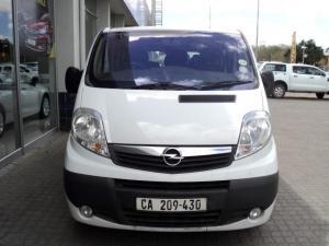 Opel Vivaro 1.9 Cdti Bus - Image 2