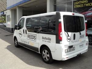 Opel Vivaro 1.9 Cdti Bus - Image 4