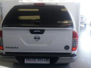 Nissan Navara 2.3D LE 4X4D/C - Image 14