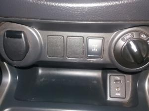 Nissan Navara 2.3D LE 4X4D/C - Image 8