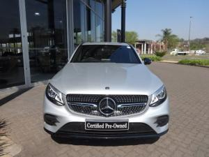 Mercedes-Benz GLC Coupe 250d AMG - Image 5
