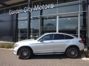 Mercedes-Benz GLC Coupe 250d AMG - Image 6
