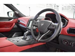 Maserati Levante Diesel Gransport - Image 10