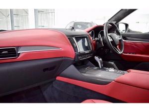 Maserati Levante Diesel Gransport - Image 16