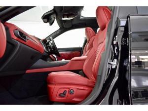 Maserati Levante Diesel Gransport - Image 17