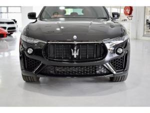 Maserati Levante Diesel Gransport - Image 6
