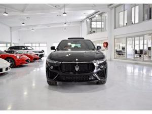 Maserati Levante Diesel Gransport - Image 7