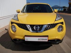 Nissan Juke 1.2T Acenta+ - Image 1