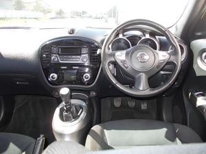 Nissan Juke 1.2T Acenta+ - Image 5