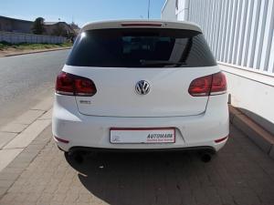 Volkswagen Golf GTI Edition 35 auto - Image 3