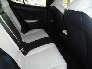 Lexus UX 200 F-Sport - Image 5