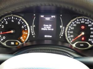 Jeep Renegade 1.6L Longitude - Image 9