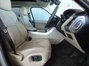 Land Rover Range Rover Sport HSE SDV6 - Image 10
