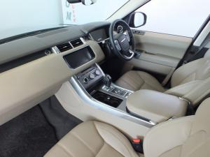 Land Rover Range Rover Sport HSE SDV6 - Image 11