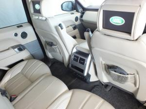 Land Rover Range Rover Sport HSE SDV6 - Image 7