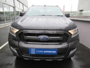 Ford Ranger 3.2TDCi Wildtrak automaticD/C - Image 2