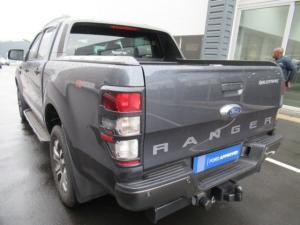 Ford Ranger 3.2TDCi Wildtrak automaticD/C - Image 6