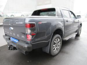 Ford Ranger 3.2TDCi Wildtrak automaticD/C - Image 8