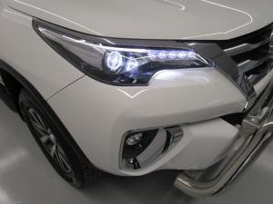 Toyota Fortuner 2.8GD-6 Raised Body automatic - Image 23