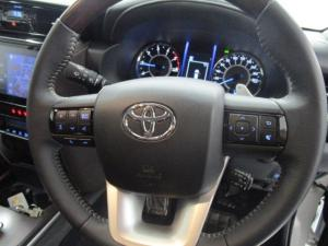 Toyota Fortuner 2.8GD-6 Raised Body automatic - Image 26