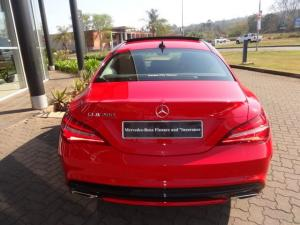 Mercedes-Benz CLA200 AMG automatic - Image 5
