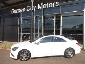 Mercedes-Benz CLA200 AMG automatic - Image 6