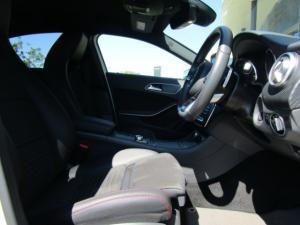 Mercedes-Benz A 220d AMG automatic - Image 4