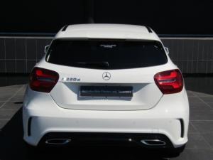 Mercedes-Benz A 220d AMG automatic - Image 9